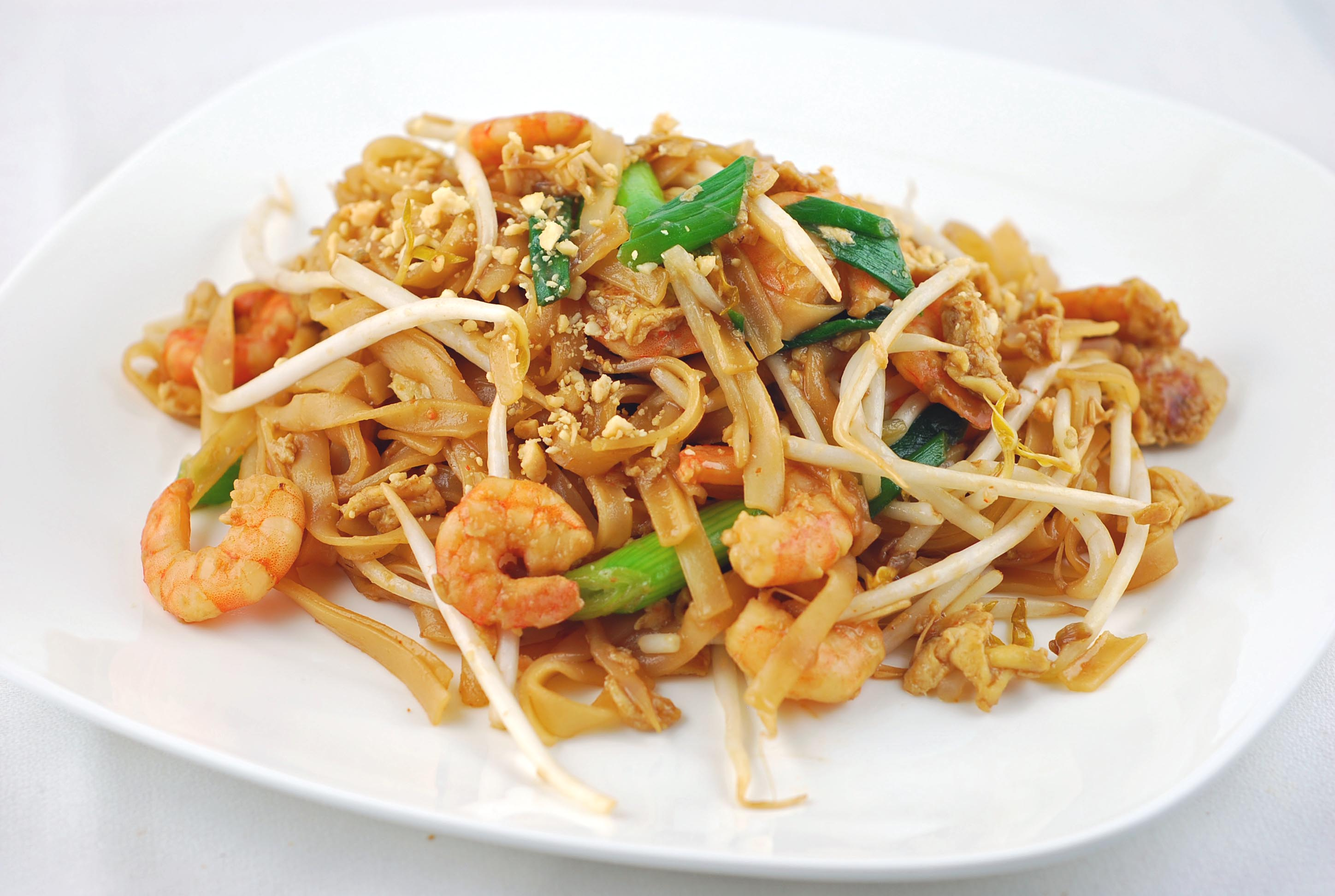 10 best pad thai dishes in hong kong foodpanda magazine for About thai cuisine