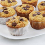 buttermilk muffins
