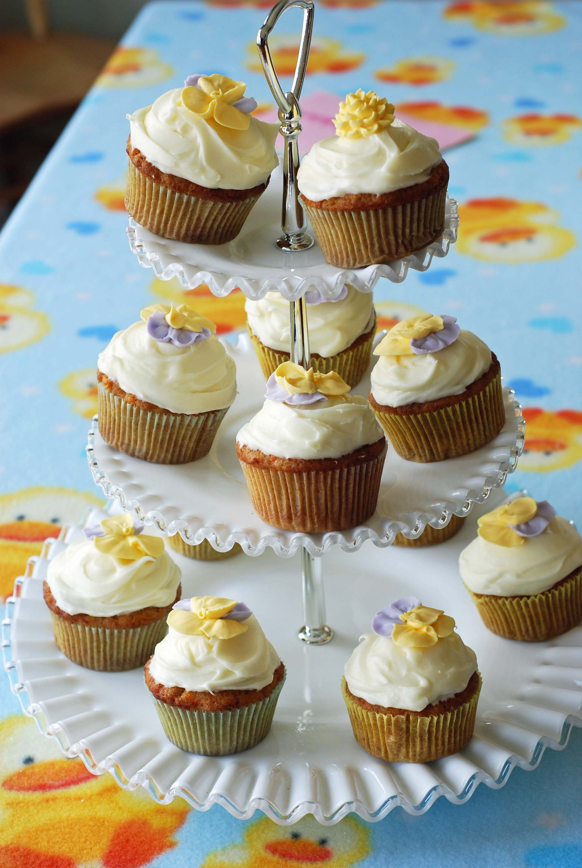 Baby Shower Dessert Party Blissfully Delicious