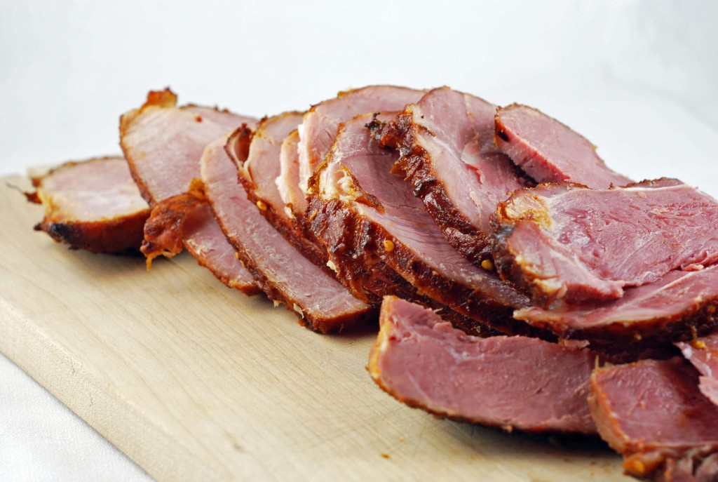 Honey Baked Ham Blissfully Delicious