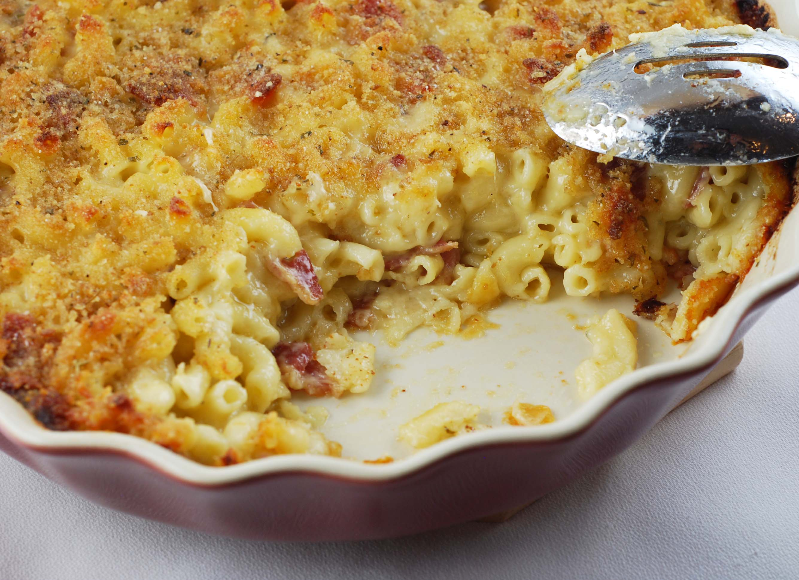Ina Garten Grown Up Mac And Cheese Barefoot Contessa Grown Up Mac And Cheese Beauteous Grown