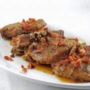 Smothered Pork Chops 2