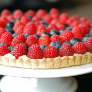 fruit tart 2