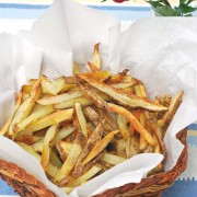 oven baked fries 2