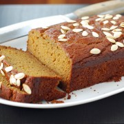 olive oil pumpkin bread 2