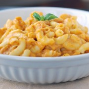 pumpkin mac n cheese 2