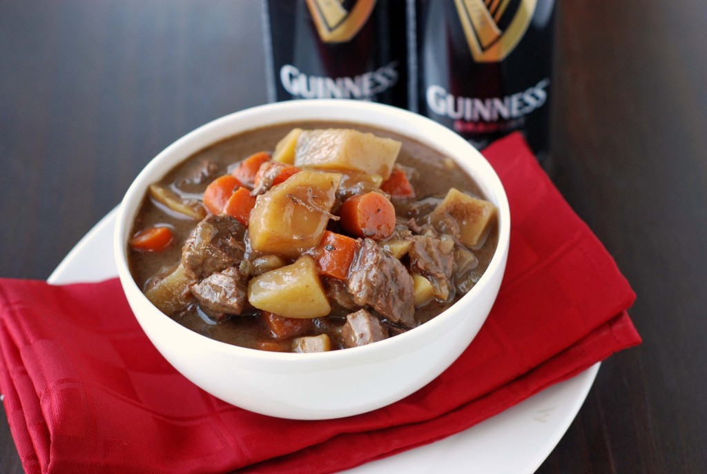Irish Beef Stew (Slow Cooker) Recipes — Dishmaps