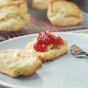 buttermilk biscuit 2