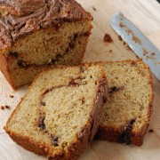 nutella banana bread 2