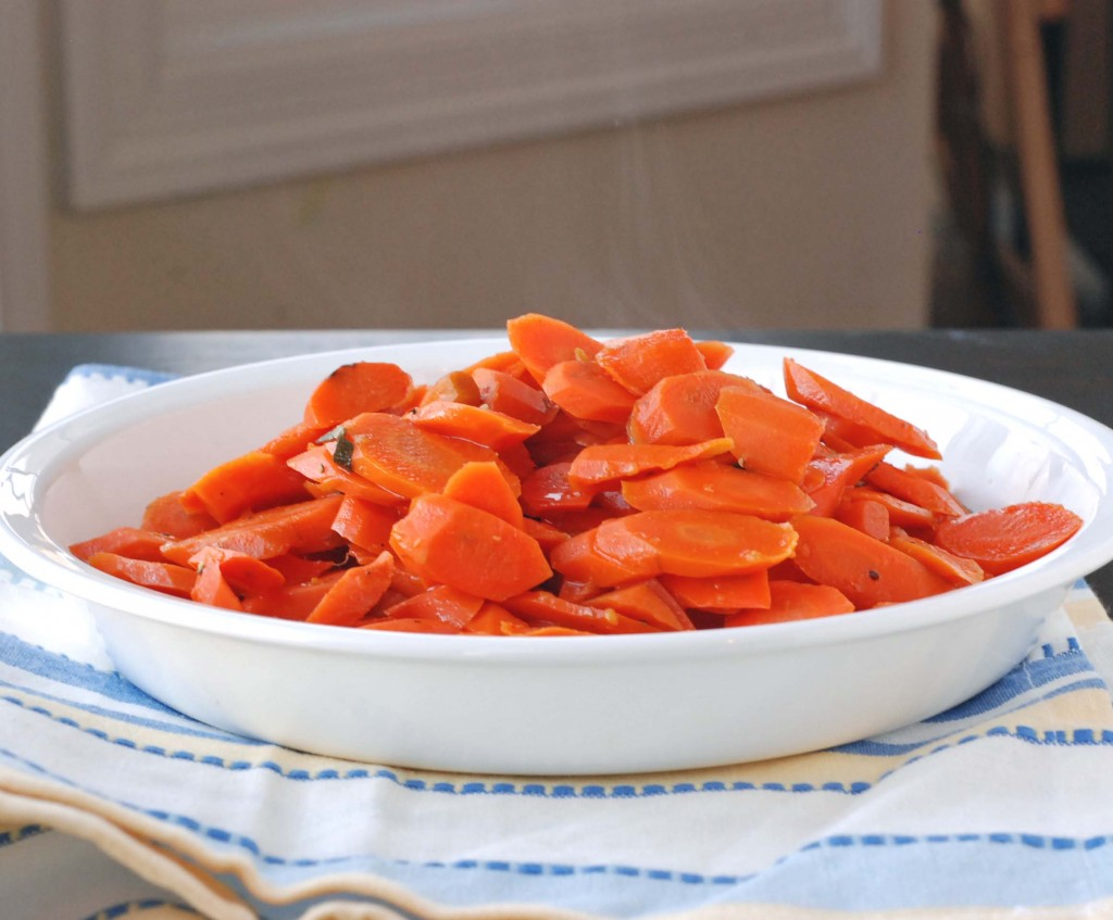 slow cooker carrot 2
