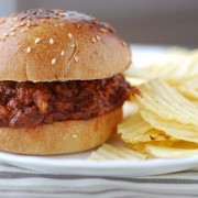 sloppy joes slow cooker
