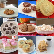 Cookies Round Up