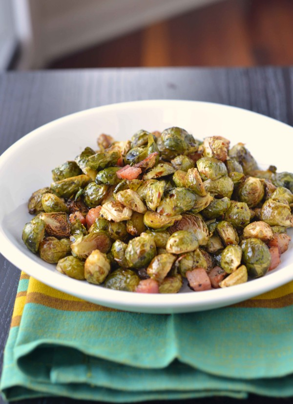 brussel sprouts bv